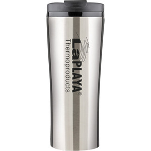 Термокружка 0.4 л LaPlaya Vacuum Travel Mug (560080) 2660vghi56 high vacuum oil free vacuum pump maximum vacuum 29 4inhg 99 56kpa