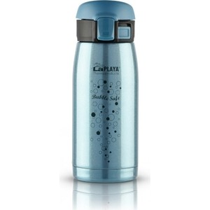 Термокружка 0.35 л LaPlaya Travel Tumbler Bubble Safe (560116) цены