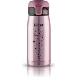 Термокружка 0.35 л LaPlaya Travel Tumbler Bubble Safe (560115) цены
