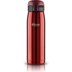 Термокружка 0.5 л LaPlaya Travel Tumbler Bubble Safe (560114) цены