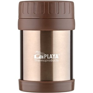 Термос 0.35 л LaPlaya Food Container (560082) пуловеры container пуловер