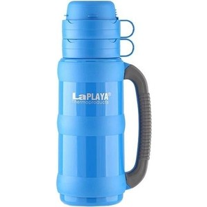 Термос 1.8 л LaPlaya Traditional Glass (560010) радар детектор inspector rd u5 v st rd u5 v st