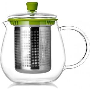 Чайник заварочный 1 л Walmer Mint Tea (W29005100) yt0048 italy 2011 rome mint stamps 1 new 0123