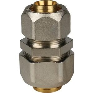Соединение STOUT переходное 32х26 для металлопластиковых труб винтовой (SFS-0004-003226) stout муфта соединительная 26х26 для металлопластиковых труб винтовой