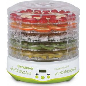 Сушилка для овощей Endever FD-59 сушилка для овощей endever skyline fd 57