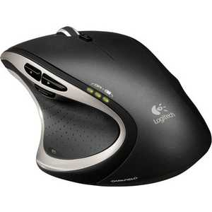 Мышь Logitech Performance MX Black (910-001120)