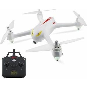 Радиоуправляемый квадрокоптер MJX Bugs 2С RTF 2.4G mjx bugs 2 b2w brushless rc quadcopter rtf