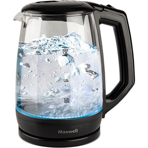 Чайник электрический Maxwell MW-1076 чайник электрический maxwell mw 1070