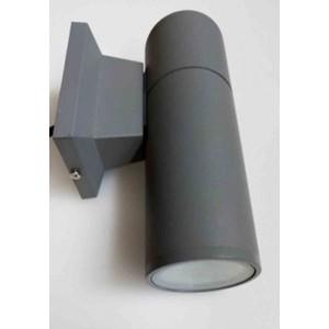 Светодиодный архитектурный светильник Estares MS-06L-K112A 6W R-WW-30-GREY-220-IP67 estares ms 5smd3m390led универсальная белая