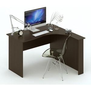 Компьютерный стол Престиж-Купе Прима СК-13303