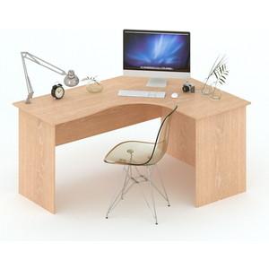 Компьютерный стол Престиж-Купе Прима СК-17312