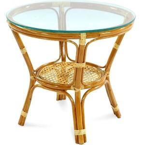 Стол кофейный EcoDesign Ellena 27/21К ecogarden стол обеденный ellena