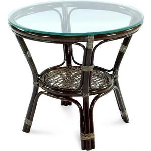 Стол кофейный EcoDesign Ellena 27/21Б ecogarden стол обеденный ellena