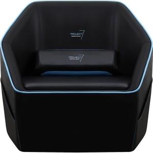 Диван для геймера Aerocool P7-CH1 AIR черно-синий