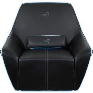 Диван для геймера Aerocool P7-CH2 AIR черно-синий синий диван 10 11 2007