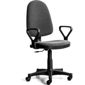 Кресло Recardo Assistant/Y серый ника 1041 0 1 61 ника