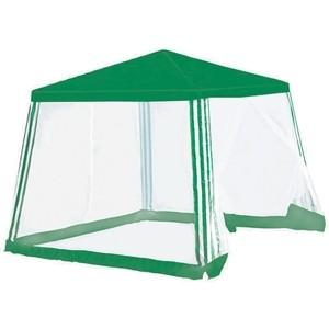 Тент Palisad Camping садовый с москитной сеткой, 2.5x2.5x2.45 (69520) palisad camping 69554