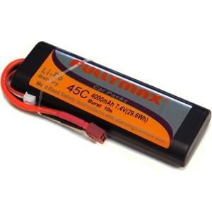 Аккумулятор Fullymax LiPo 7.4 V 4000 mAh (корпус Ni-MH) аккумулятор d ansmann r20 10000 mah ni mh бочка 2 шт 5030642