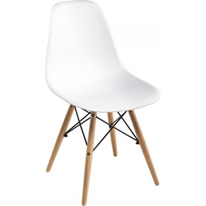 Стул Woodville Eames PC-015 white барный стул woodville eames зеленый