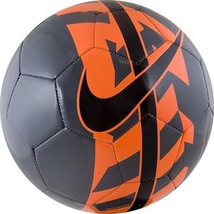 Мяч футбольный Nike React SC2736-011 р.5 чулок д щитков nike guard lock elite sleeve su12 se0173 011 s чёрный