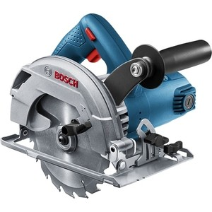 Пила дисковая Bosch GKS 600 (0.601.6A9.020) набор bosch радио gml 50 power box 0 601 429 600 адаптер gaa 18v 24