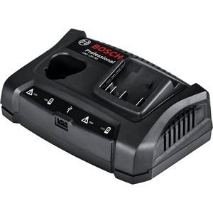 Зарядное устройство Bosch GAX 18V-30 (1.600.A01.1A9) набор bosch ножовка gsa 18v 32 0 601 6a8 102 адаптер gaa 18v 24