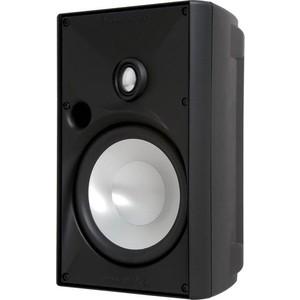 Настенная акустика SpeakerCraft OE6 One black ASM80616