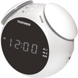 Радиоприемник TELEFUNKEN TF-1570 белый