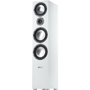 Напольная акустика Canton GLE 496.2 white полочная акустика canton gle 426 2 white