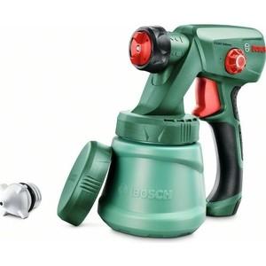 Пистолет для краскораспылителя Bosch для PFS 1000/2000 fine (1.600.A00.8W7) краскораспылитель bosch pfs 2000