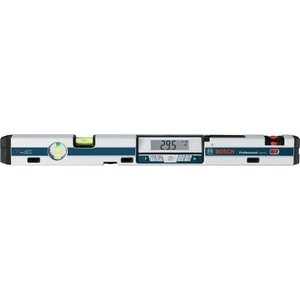Угломер электронный Bosch GIM 60L NEW (0.601.076.900) уклономер bosch gim 60l 0 601 076 900