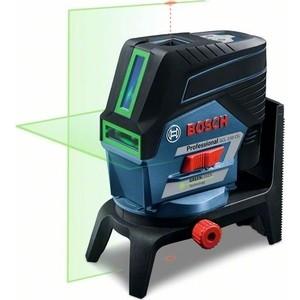 Нивелир лазерный Bosch GCL 2-50 CG + RM 2 (12 V), BM 3 clip, L-Boxx (0.601.066.H00) ящик bosch l boxx 102 set 12 pcs 1 600 a00 1s3 42x117x357мм 2 9кг 12 ячеек