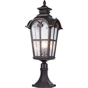 Наземный светильник Favourite 2036-1T наземный светильник favourite 1814 1t