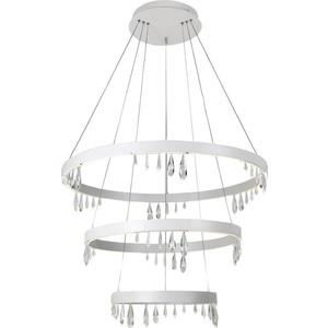 Подвесной светодиодный светильник Favourite 1974-12P favourite подвесной светильник favourite sunshine 1690 12p