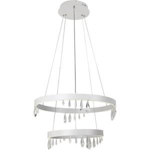 Подвесной светодиодный светильник Favourite 1974-10P favourite подвесной светильник favourite luminas 2045 10p