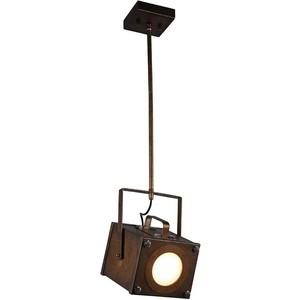 Подвесной светодиодный светильник Favourite 2037-1U favourite 1602 1f