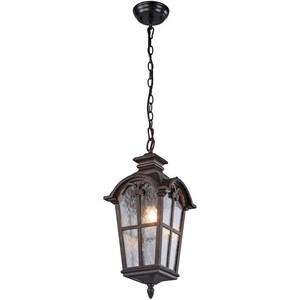 Уличный подвесной светильник Favourite 2036-1P favourite 1602 1f
