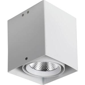Потолочный светодиодный светильник Favourite 1986-1U потолочный светодиодный светильник favourite umlauf 2116 1u