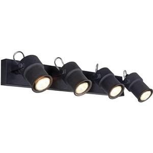 Светодиодный спот Favourite 2026-4W встраиваемый спот точечный светильник leds c4 equal 90 2026 14 m3