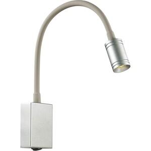 Светодиодный спот Favourite 1959-1W светодиодный спот favourite tube 2107 1w