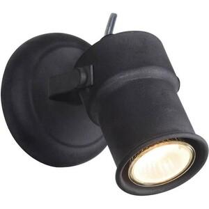 Светодиодный спот Favourite 2026-1W встраиваемый спот точечный светильник leds c4 equal 90 2026 14 m3