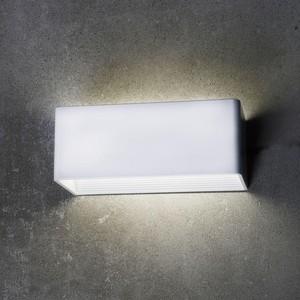 Уличный настенный светодиодный светильник Favourite 1997-1W favourite 1602 1f