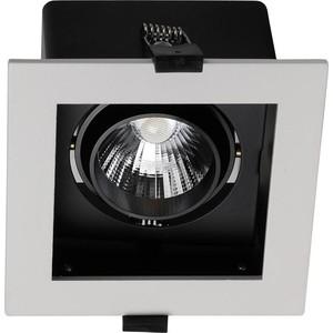 Встраиваемый светодиодный светильник Favourite 1988-1C 1988 2012