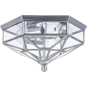 Потолочный светильник Maytoni H356-CL-03-CH потолочный светильник linvel elc 102 ch pc ch