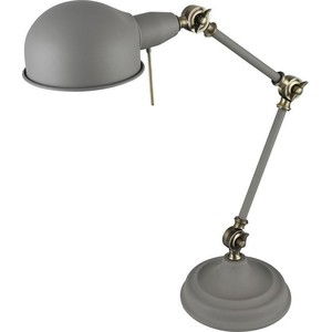 Настольная лампа Maytoni Z137-TL-01-GR helios z 01 gr