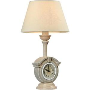 Настольная лампа Maytoni ARM132-TL-01-GR romanson tl 0334h mw gr