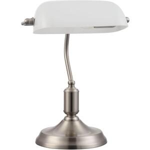 Настольная лампа Maytoni Z153-TL-01-N ультрафиолетовая лампа philips tl d18 08 60cm tube t8