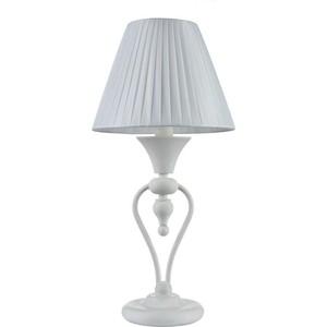 Фото - Настольная лампа Maytoni MOD981-TL-01-W настольная лампа maytoni mod470 tl 01 w