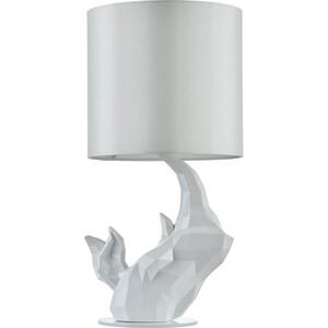 Фото - Настольная лампа Maytoni MOD470-TL-01-W настольная лампа maytoni mod470 tl 01 w
