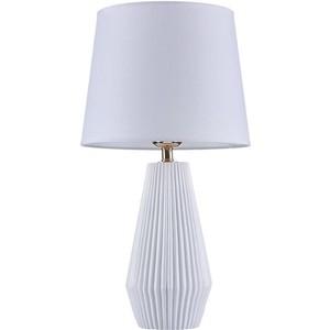 Настольная лампа Maytoni Z181-TL-01-W настольная лампа декоративная maytoni frame arm709 tl 01 w